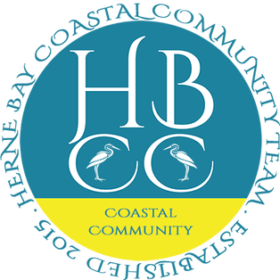 Herne Bay Coastal Community Team Logo