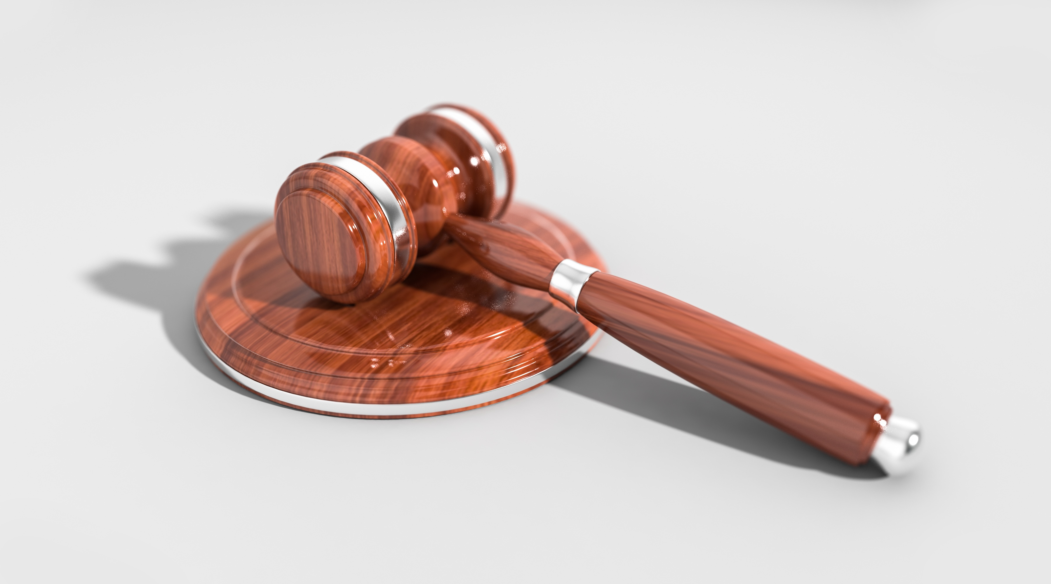 Gavel - Stock Picture